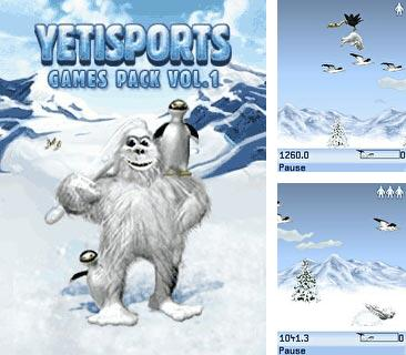 Yetisports Games Pack vol.1