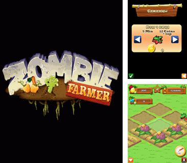 In addition to the game Dungeon Hunter 3 for mobile phone, you can download mobile game Zombie Farmer for free.