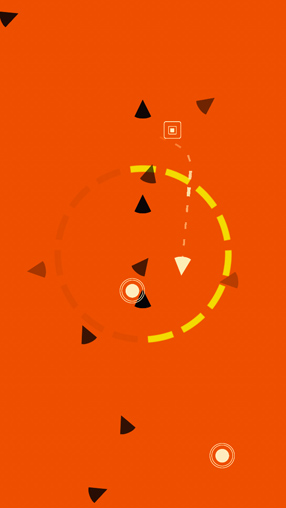 Capturas de pantalla del juego 15 coins para iPhone, iPad o iPod.