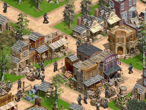 Download 1849 iPhone free game.