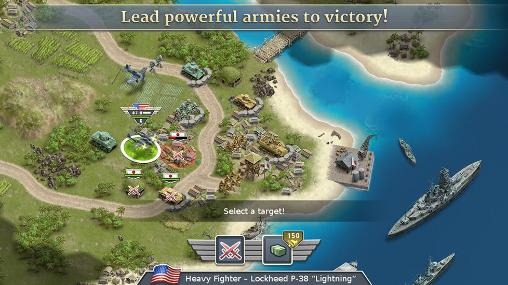 Descarga gratuita de 1942: Pacific front para iPhone, iPad y iPod.