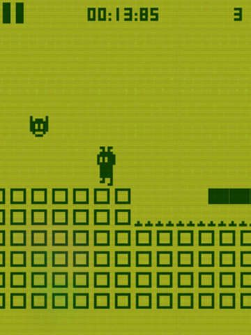 Free 1-bit hero download for iPhone, iPad and iPod.
