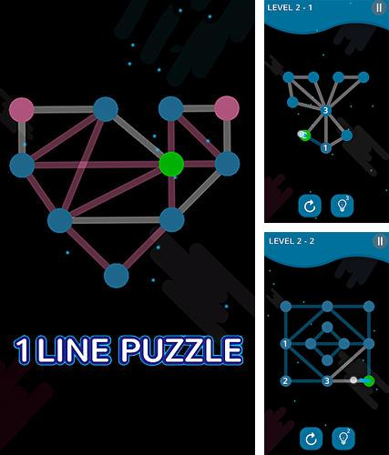 In addition to the game MT: Wrath Of Ator for iPhone, iPad or iPod, you can also download 1 Line puzzle: Mania for free.