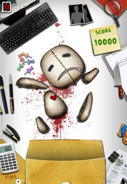 Kostenloser Download von 1 Minute To Kill Him für iPhone, iPad und iPod.