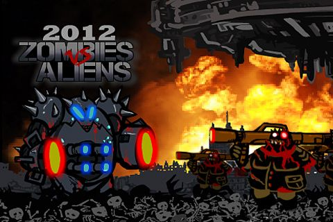 2012: Zombies vs. aliens