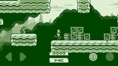 Descarga gratuita de 2-bit cowboy para iPhone, iPad y iPod.