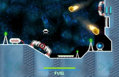 Screenshots of the 6th Planet game for iPhone, iPad or iPod.