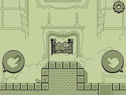 Download 8bit doves iPhone free game.