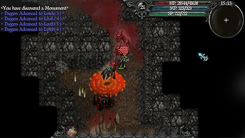 Download 9th dawn 2 iPhone free game.