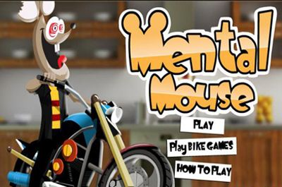 A Mental Mouse
