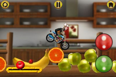 Download A Mental Mouse iPhone free game.