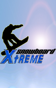 A Snowboarding eXtreme Skills Race HD – Full Version
