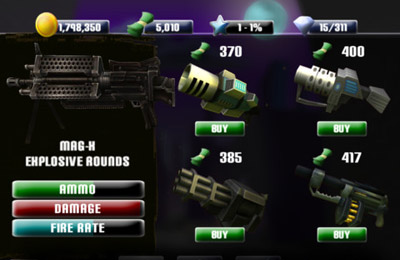 Descarga gratuita de A Thug In Time para iPhone, iPad y iPod.