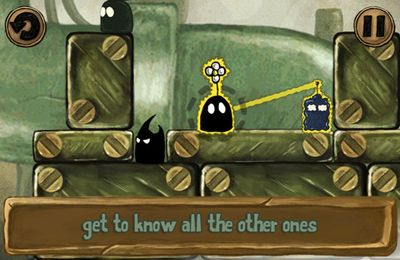 Скачать игру About Love, Hate and the other ones для iPad.