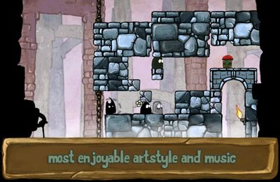 Игра About Love, Hate and the other ones для iPhone