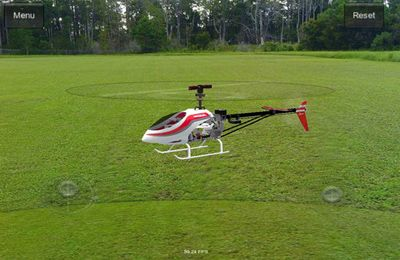 下载免费 iPhone、iPad 和 iPod 版Absolute RC Heli Simulator。