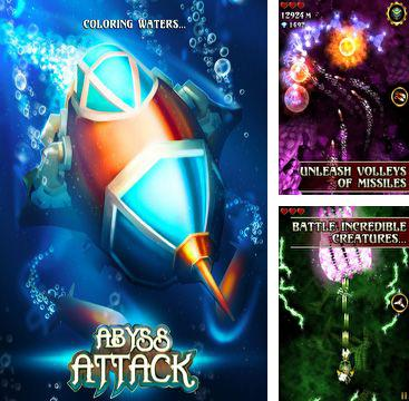 In addition to the game Thor: The Dark World - The Official Game for iPhone, iPad or iPod, you can also download Abyss Attack for free.