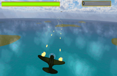Download Ace Flyer 3D iPhone free game.
