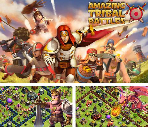 In addition to the game Mercenary for iPhone for iPhone, iPad or iPod, you can also download Ace Tribal Battles Pro for free.