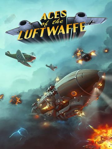 Aces of the Luftwaffe