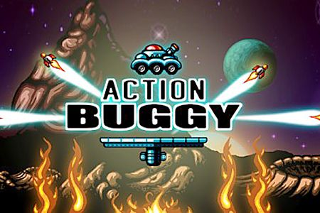 Action buggy