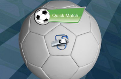 Capturas de pantalla del juego Active Soccer para iPhone, iPad o iPod.