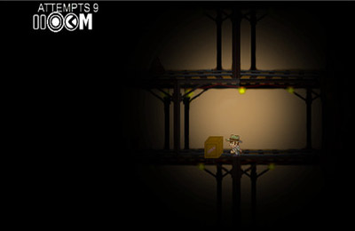 Screenshots do jogo Adventure Run para iPhone, iPad ou iPod.