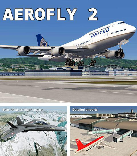 In addition to the game Wheel & deal for iPhone, iPad or iPod, you can also download Aerofly 2 for free.