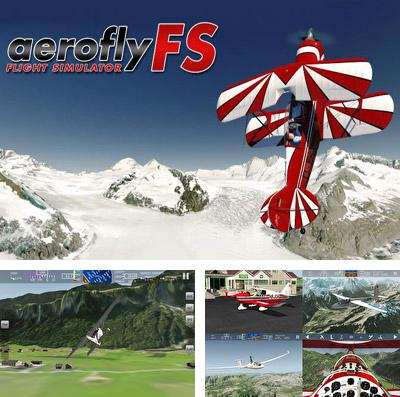 In addition to the game Escape from Devil Island – Ninja Edition for iPhone, iPad or iPod, you can also download Aerofly FS for free.