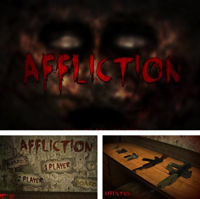 In addition to the game Arma Tactics for iPhone, iPad or iPod, you can also download Affliction: Zombie Rising for free.