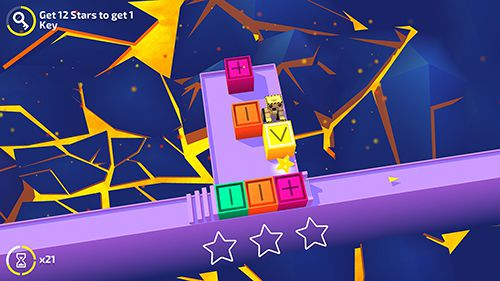 Download After loop iPhone free game.