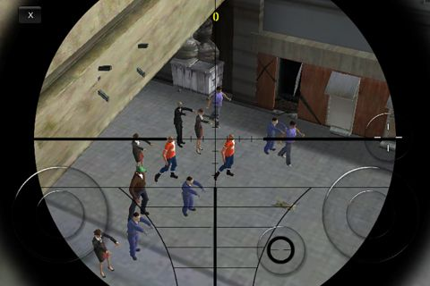 Kostenloser Download von After the zombies für iPhone, iPad und iPod.