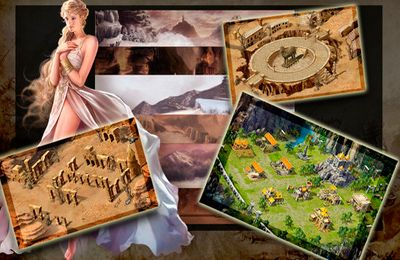 Download Age Of Empire iPhone free game.