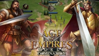 Скачать Age of empires: World domination для iPhone. Бесплатная игра Эпоха империй: Превосходство над миром на Айфон.