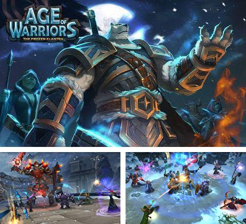En plus du jeu Le Chat des Voisins pour iPhone, iPad ou iPod, vous pouvez aussi télécharger gratuitement L'ère des guerriers: Elantra congélée, Age of warriors: The frozen Elantra.