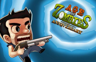 Age of Zombies Anniversary