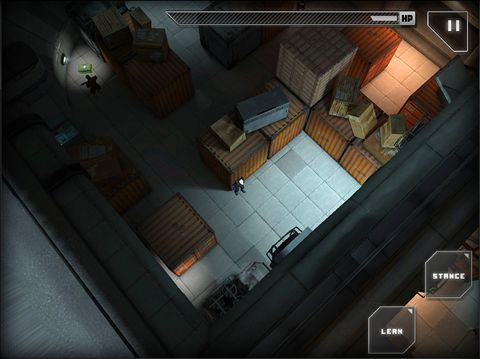 Download Agent RX iPhone free game.