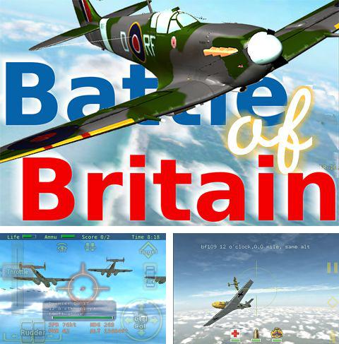 In addition to the game Adventures of the Zombie sniper for iPhone, iPad or iPod, you can also download Air battle of Britain for free.