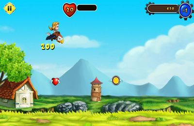Baixe Air Heroes gratuitamente para iPhone, iPad e iPod.