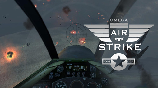 Air strike: Omega