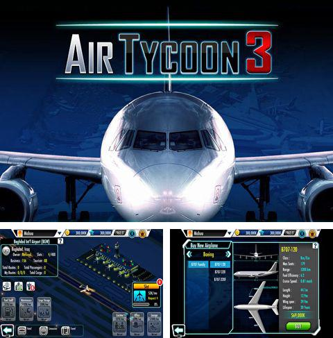 In addition to the game Devious dungeon 2 for iPhone, iPad or iPod, you can also download Air tycoon 3 for free.