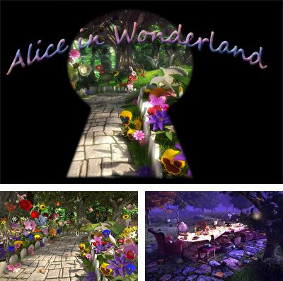 Download Alice in Wonderland. Extended Edition iPhone free game.