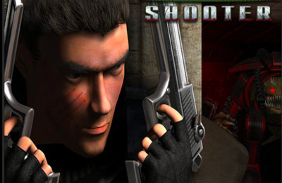 Alien Shooter – The Beginning