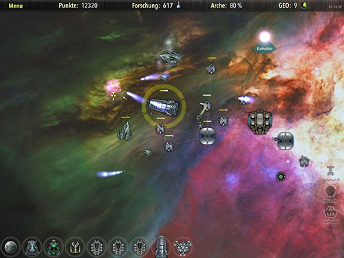 Download Alien tribe 2 iPhone free game.