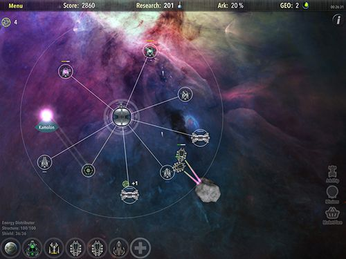 Free Alien tribe 2 download for iPhone, iPad and iPod.