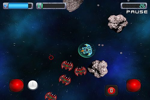 Free Aliens onslaught download for iPhone, iPad and iPod.