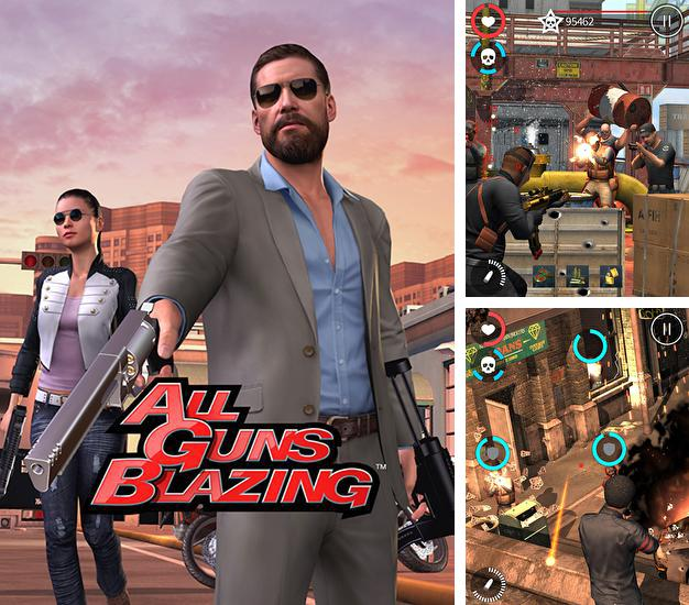 In addition to the game 3 Eras for iPhone, iPad or iPod, you can also download All guns blazing for free.