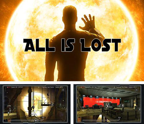 In addition to the game Mazecraft for iPhone, iPad or iPod, you can also download All is lost for free.