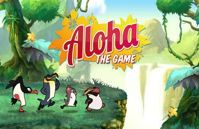 Aloha - The Game