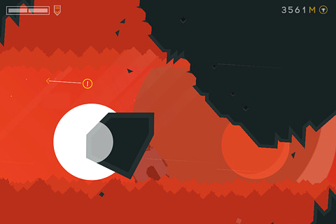 Screenshots of the Alone game for iPhone, iPad or iPod.